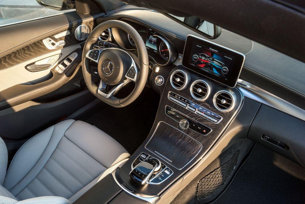 mercedes c klasse 2015 neue motoren jetzt kosteng nstig fahren speed heads. Black Bedroom Furniture Sets. Home Design Ideas