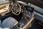 Mercedes-Benz C-Klasse T-Modell Kombi 2015 S205 C 160 C 200 4MATIC Allrad Interieur Innenraum Cockpit
