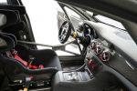 Mercedes-Benz CLA 45 AMG Racing Series Rennwagen Motorsport 2.0 Vierzylinder Turbo viertüriges Coupe Performance Limousine Speedshift DCT 7 Gang Sportgetriebe Recaro P 1300 GT Interieur Innenraum Cockpit