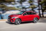 Mercedes-Benz GLE 450 AMG Coupe SUV Coupe Allrad 4MATIC 3.0 V6 Biturbo 9G-DCT Dynamic Select Sport Comfort Airmatic ADS Plus Distronic Plus BAS Plus Parktronic Magic Vision Control Front Seite