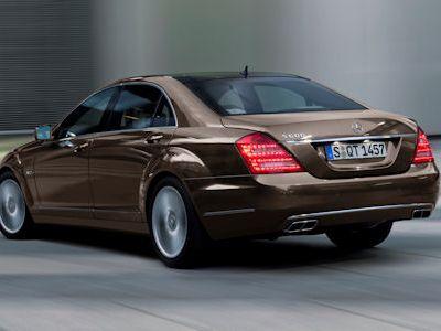 2003 Hamann Mercedes Benz Sl Klasse. Mercedes Benz S600 Amg