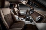 Mercedes-Benz X-Klasse Concept X-Class Stylish Explorer Midsize Pickup Premium Offroad SUV Mercedes Me Connect Infotainment Smartphone Konnektivität Lifestyle Interieur Innenraum Cockpit Sitze