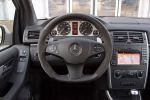 Mercedes-Benz B 55 V8 B-Klasse Auszubildende Azubis Rastatt Sports Tourer Innenraum Interieur Cockpit