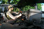 Cam Shaft Hummer H1 Pickup Ego Shooter Offroad Cockpit Innenraum Interieur