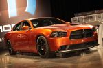 Dodge Charger Juiced Mopar Copperhead Muscle Car 8.4 V10 Front Seite Ansicht