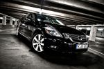 Lexus GS450h Test - Hybrid Getriebe