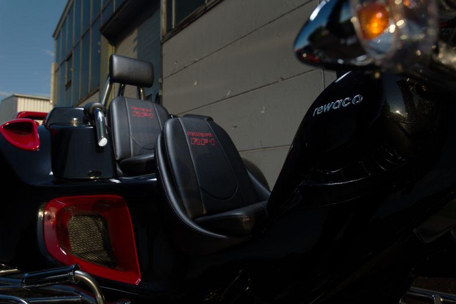 rewaco rf1 lt 2 automatik test zu dumm zum motorrad. Black Bedroom Furniture Sets. Home Design Ideas