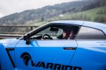 Nissan GT-R Warrior von SJ Exclusive -