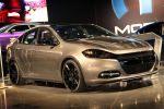 Mopar Dodge Carbon Fire Tuning Front Seite