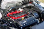 MTM Audi RS Q3 2.5 TFSI quattro Fünfzylinder Kompakt SUV Bimoto Felgen M-Cantronic Motoren Technik Mayer