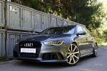 MTM Audi RS6 Avant C7 2013 Performance Kombi 4.0 TFSI V8 Biturbo Bimoto Felgen Motoren Technik Meyer Front