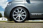 MTM VW Volkswagen Bus T5 Multivan 2.0 TSI  Bimoto Lifestyle Transporter Großraumlimousine Rad Felge