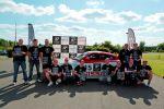 Nissan GT Academy Deutschland Finale Nürburgring Sony Playstation Gran Turismo