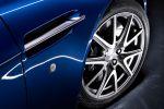 Aston Martin V8 Vantage S Coupe 4.7 V8 Sportshift II DSC HBA HSA Hill Start Assist ABS EBD Felge