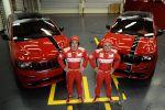 Jeep Grand Cherokee SRT8 Ferrari Fernando Alonso Felipe Massa 6.4 V8 HEMI Performance SUV Offroad