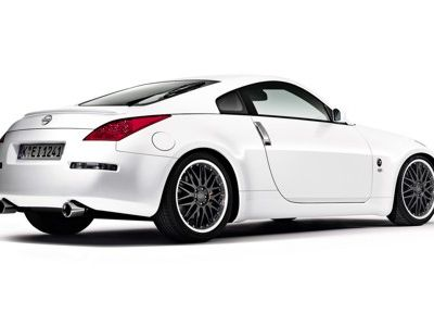 History Auto Racing on Nissan 350z In Limitierter Racing Edition   Nissan News   Speed Heads