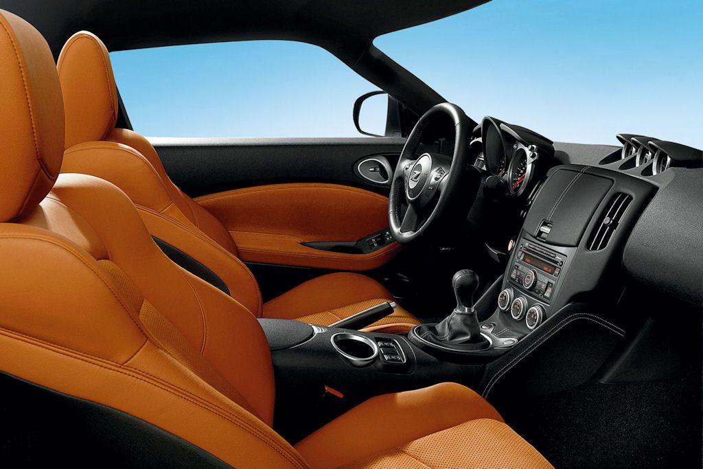 nissan 370z facelift 2013 neue sch rfe f r die sportwagen ikone speed heads. Black Bedroom Furniture Sets. Home Design Ideas