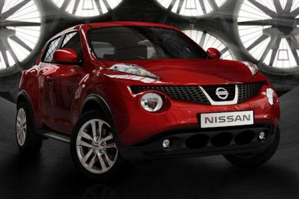 Nissan juke frecher kompakt suv trifft sportler speed heads for Nissan juke angebote