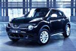 Nissan Juke Ministry of Sound MoS Musik Kompakt SUV Crossover Allrad 1.6 DIG-T Turbo 1.5 dCi Front Seite Ansicht