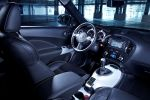 Nissan Juke Ministry of Sound MoS Musik Kompakt SUV Crossover Allrad 1.6 DIG-T Turbo 1.5 dCi Interieur Innenraum Cockpit