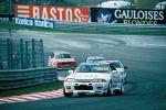 Nissan Skyline GT-R R32 Nismo Gesamtsieg 24 Stunden Spa-Francorchamps 1991