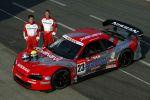 Nissan Skyline GT-R R34 Nismo 2003 Michael Krumm