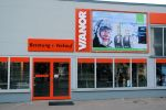 Nokian Tyres Vianor Outlet Friedrichshafen Reifen Straub Filiale Niederlassung Winterreifen Schnee Matsch Eis Glätte Testsieger