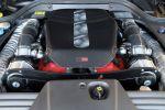 Novitec Rosso Ferrari 599 SA Aperta Roadster 6.0 V12 Bi Kompressor Motor Triebwerk