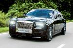 Novitec Spofec Rolls Royce Ghost Spirit of Ecstasy Bodykit Aerodynamik Leistungssteigerung N-Tronic Tuning 6.6 V12 SP1 Front