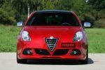 Novitec Alfa Romeo Giulietta Powerjet Powerrail 1.4 TB 16V MultiAir 1.8 Turbo 1.6 JTD 16V N10 Front Ansicht