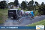 Kim Schmitz Megaupload Kimble Dotcom Villa Coatesville Neuseeland Mercedes-Benz S 65 AMG ML 63 AMG G 55 AMG Police Beschlagnahmung beschlagnahmen konfiszieren Polizei Autotransport Fuhrpark Autosammlung
