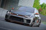 Oettinger VW Volkswagen Golf R500 2.5 TFSI Fünfzylinder Allrad ATS Tuning Leistungssteigerung Front