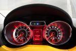 Opel Adam Junior Kleinstwagen 1.2 1.4 Jam Glam Slam Smartphone Infotainment Interieur Innenraum Cockpit Instrumente Tacho