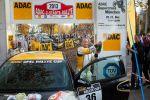 Opel Adam Cup Rallye Rennwagen 1.6 Saugmotor Opel Rallye Cup