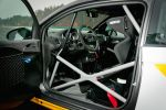 Opel Adam Cup Rallye 1.6 Saugmotor Rennwagen Markenpokal Holzer Motorsport FIA R2 Interieur Innenraum Cockpit
