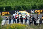 Opel Adam Cup Rallye Rennwagen 1.6 Saugmotor Opel Rallye Cup Seite