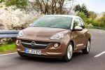 Opel Adam LPG 1.4 ecoFlex Flüssiggas Liquefied Petroleum Gas Kleinstwagen Jam Glam Slam Front