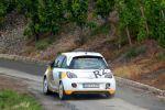 Opel Adam R2 Rallye Rennwagen 1.6 Saugmotor Deutschland Rallye Heck