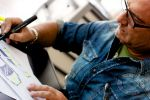 Opel Adam Vale for Charity Valentino Rossi Aldo Drudi Kleinstwagen