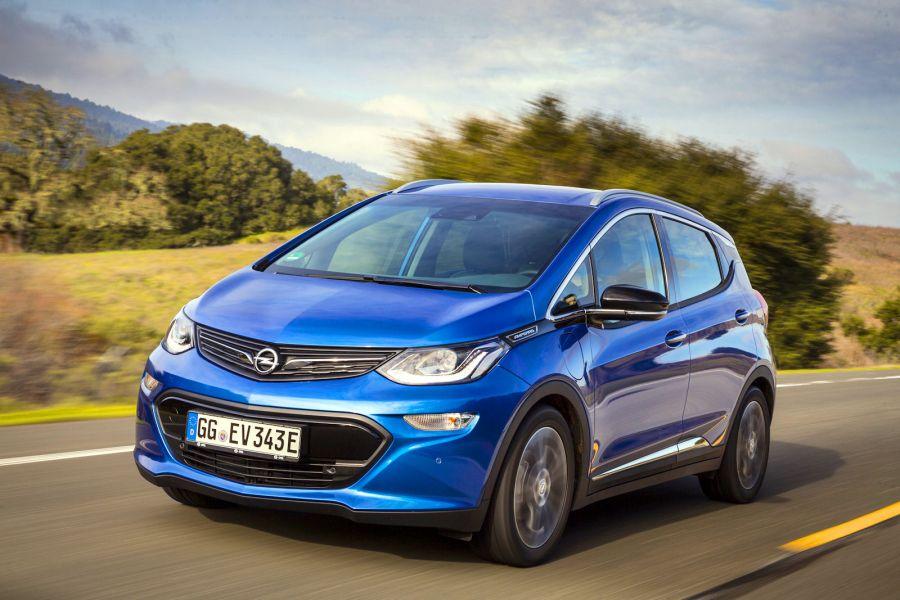 Opel Ampera-e: Ladeprobleme? Darum nur einphasiges Laden! - Speed Heads