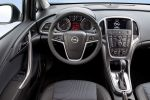 Opel Astra 2014 1.6 CDTI Flüster Diesel Interieur Innenraum Cockpit