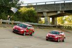 Opel Astra 2.0 CDTI Diesel Weltrekord 24 Stunden Dauerlauf Millbrook