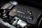 Opel Astra GTC 1.6 Ecotec Turbo Overboost 200 PS IntelliLink Infotainment Smartphone Konnektivität Motor Triebwerk