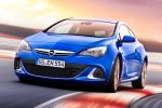 Opel Astra OPC Opel Performance Center 2.0 Turbo HiPerStrut FlexRide Front Ansicht