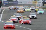 Opel Astra OPC Cup Rennwagen Rundstrecke Rennstrecke VLN Motorsport Nürburgring Nordschleife