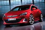 Opel Astra OPC Opel Performance Center 2.0 Turbo HiPerStrut FlexRide Front Seite Ansicht