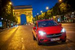 Opel Corsa E 2015 1.0 Ecotec Dreizylinder Turbo Benziner CDTI Diesel Kleinwagen Easytronic IntelliLink Smartphone App Front