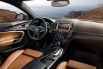 Opel Insignia Sports Tourer Kombi Facelift 2013 2.0 CDTI Diesel 1.6 2.0 SIDI Turbo 1.4 LPG Autogas Infotainment Touchpad Interieur Innenraum Cockpit