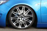 MR Car Design Opel Insignia OPC Performance Center 2.8 V6 Turbo Reil Air-Ride G-Ride Luftfahrwerk Oxigin 14 Rad Felge