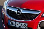 Opel Insignia OPC Sports Tourer Kombi Facelift 2013 2.8 V6 FlexRide 4x4 Allrad Performance Front Kühlergrill